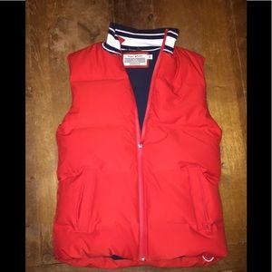 Tory Burch Sport vest new